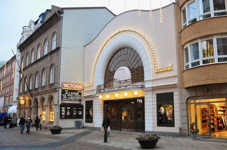 Victoriateatern