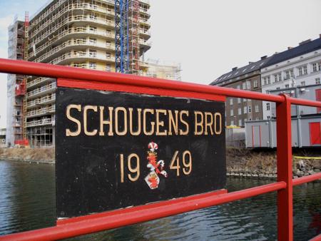 Schougens bro
